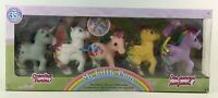 My Little Pony Scented Ponies 35th Anniversary Remake Rainbow Collection Hasbro