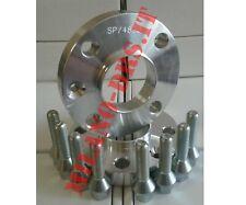 2 DISTANZIALI RUOTA 16mm 4x100x56 MINI JOHN WORKS R55-R56-R57-R58-R59