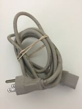 3Prong Power Cord/Cable E88265/LL81924 18AWGX3C 10A 125V 1250W I-SHENG 6ft GREAT