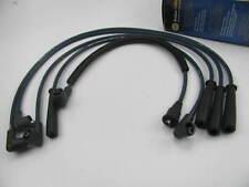 Napa 700196 Ignition Spark Plug Wire Set Fits 1975-1993 Saab 2.0L 2.1L