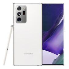 Samsung Galaxy Note 20 Ultra 5G N9860 12Go 256Go Dual Sim -  Blanc