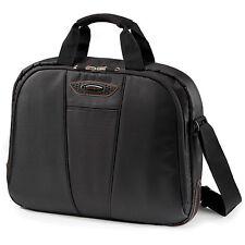 """Samsonite Slim Quantum Briefcase for 15.6"""" Laptop Computers (Black) 42360-1041"""