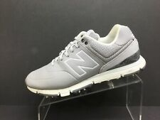 New Balance Leather Extra Wide Golf