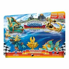 Skylanders Super Chargers Racing Pack 1 nuovo