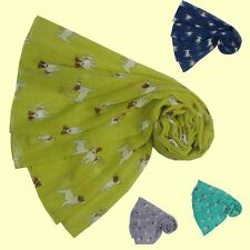 Unbranded Rayon/Viscose Scarves & Shawls for Women