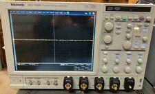 Tektronix DSA70804 Digital Oscilloscope - Fully Tested w/ Data