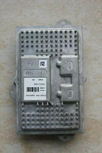 90128444 Steuergerät Xenon LED Scheinwerfer Original Ford L90005492