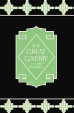 The Great Gatsby NEU Gebunden Buch  F. Scott Fitzgerald