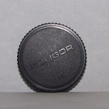 Used Soligor PK Rear Lens Cap for Pentax K lenses Kr B20133