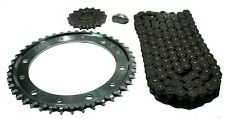 Honda Interceptor 750, 1990-1997, O-Ring Chain & Sprocket Set - VFR750F