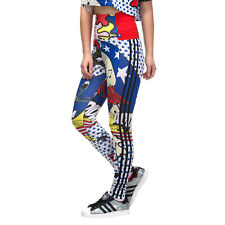 Adidas Women's Rita Ora Super Leggings Multicolor S23573 NEW!