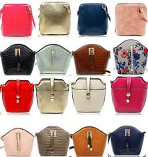Women's Cross Body Bags Across Body Messenger Bag For Women Shoulder Handbags