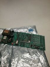 Invensys A 13068 Key Pad Input Driver Card