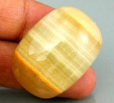 TOP CALCITE : 140,11 Ct Natürlicher Multi Color Calcit / Kalzit ( Limespar)