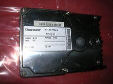 Rare EMC EVALUATION UNIT QUANTUM 10K II TY36L 36.7GB SCSI Hard Drive 68 PIN