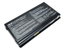 Genuine Battery For Asus X50SL X50VL X50C X50Z X58le X59GL A32-F5 A32-X50 F5R-1A