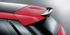 Range Rover Evoque Black Tailgate Lip Spoiler Kit - VPLVB0101