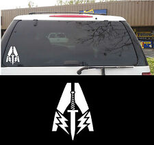 Mass Effect Special Forces Decal Sticker for Window, Xbox 360 & more!
