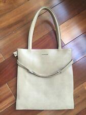 Mandarina Duck bag tote leather