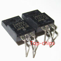 5PCS T16C6F TO220F transistor  new