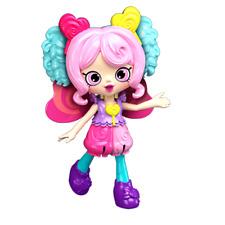 Lolita Pops Happy Places Shopkins Rainbow Beach Toy Doll Pack Set Lil Shoppie