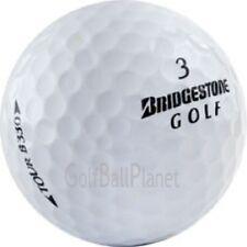36 Bridgestone B330 Near Mint Used Golf Balls AAAA