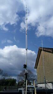 Cushcraft R6000 HF vertical antenna