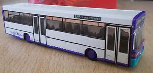 Kembel Stadtbus MB O 405 Regiobus Uhlendorff Hann Münden Göttingen RBB 1/87