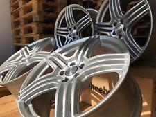 4x 20 Zoll Audi Q7 Q5 RS Porsche Macan Mercedes CLS SL Winter Alufelgen 5x112 A7