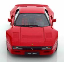 1984 FERRARI 288 GTO UPGRADE RED 1:18 SCALE BY KK SCALE 180414R