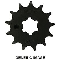 SUNSTAR Front Steel Sprocket 16T for OFFROAD KAWASAKI KD80A 1976