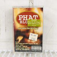 Phat Blunts Rap Unda Tha Influence Cassette 1996 the pharcyde nwa Dr. Dre