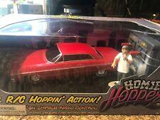 Homie Hopper Hopperz 64 Impala Lowrider Radio Control Car w/ OG Homie NIB