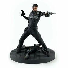 Deus Ex: Mankind Divided Statue Adam Jensen Sammelfigur