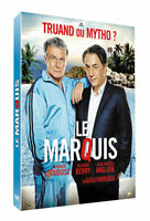 Le marquis DVD NEUF SOUS BLISTER Richard Berry, Franck Dubosc