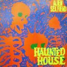 "Alien Sex Fiend Haunted House 2 mixes UK 12"""