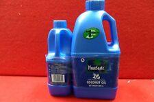 PARACHUTE -100% PURE COCONUT OIL - 3 LITRES EDIBLE GRADE EXPORT QUALITY,BULK BUY