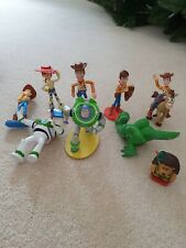 TOY STORY FIGURES BUNDLE
