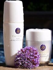 TATCHA  POLISHED  GENTLE RICE ENZYME 2.01 oz PURE CLEANSER OIL 5.01  AMAZING!