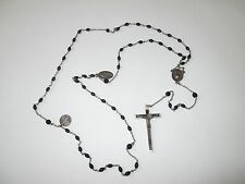 Vintage Nun's Rosary