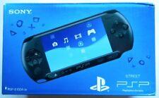 SONY PSP E1004 CB CONSOLE STREET COME NUOVO SECONDA SCELTA