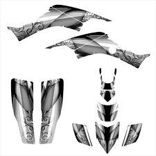 Graphics kit for Honda TRX 400 EX 1999 - 2007 400EX stickers NO8800 metal
