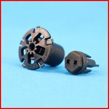 Cooling Radiator Radiator Upper Support Clip fits BMW Genuine 17117595701