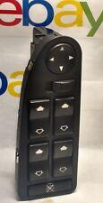 1999-2003 BMW 525 528 530 540 740 750 Driver Window Mirror Switch OEM 6904306