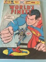 World's Finest #236  • Superman and The Atom! (DC Comics 1972)