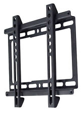 "Ultra Slim TV Wall Mount Bracket - 15"" up to 42"" - Fit's LED / LCD / Plasma"