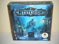 MYSTERIUM Strategy Board Game by Libellud