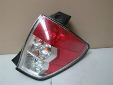 2008-2009-2010-2011-2012 SUBARU FORESTER RIGHT TAIL LIGHT