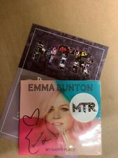Emma Bunton : My Happy Place (Limted Signed Edition)