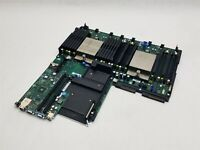Dell PowerEdge R620 0KCKR5 KCKR5 Dual LGA2011 Server Motherboard w/2*E5-2667 CPU